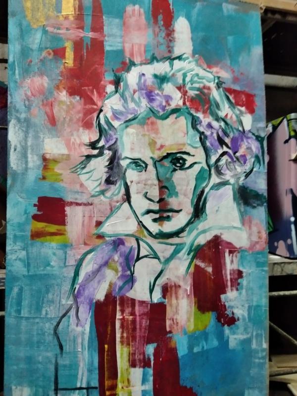 200 Jahre Ludwig van Beethoven